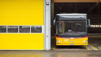 Mit der Postauto-Affäre sieht sich das Bundesamt für Verkehr (BAV) mit einem Fall von einem gänzlich neuen Kaliber konfrontiert. (Symbolbild)