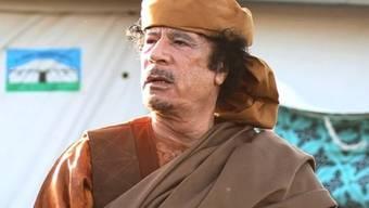 Wo ist Machthaber Gaddafi?