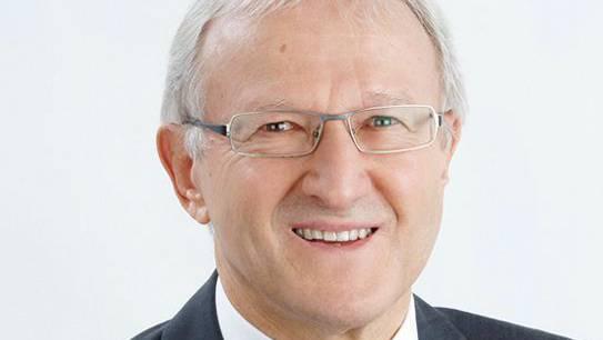 Der 69-Jährige ist seit 2010 Hochbauvorstand von Geroldswil.Zuvor war der Freisinnige neun Jahre in der Rechnungsprüfungskommission.
