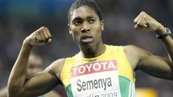 Der Fall «Caster Semenya» polarisiert: Der südafrikanische Leichtathletikverband ist empört über das CAS-Urteil, Gynkologin Estilla Maurer befürwortet eine Testosteron-Obergrenze