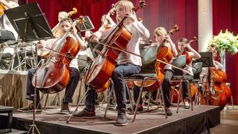 Musikschule Brugg feiert 25. Geburtstag