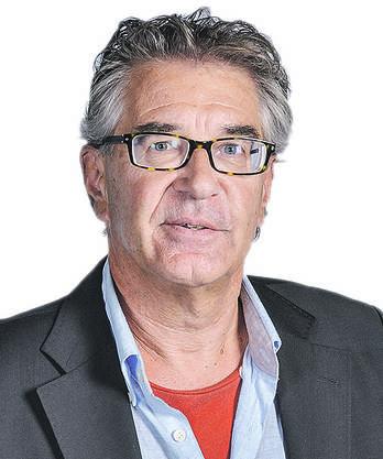 Sportredaktor Ruedi Kuhn war gerade in den Katakomben des Zürcher Stadions Letzigrund, als ein Mob angestürmt kam und sich Zugang zum Präsidenten Ancillo Canepa und der Mannschaftskabine verschaffen wollte.