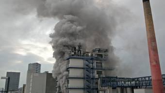 Die Explosion bei der Rohner AG sorgt nachträglich für Gestank.