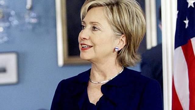 Clinton macht Nordkorea ein Angebot