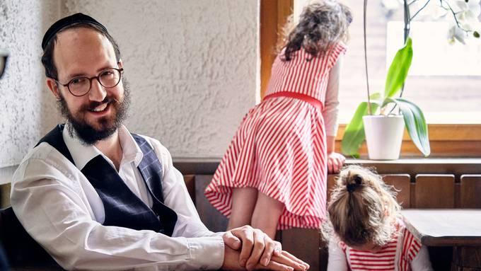Orthodoxe Juden zu Gast in der Schweiz: Kulturelle Gräben in den Bergen