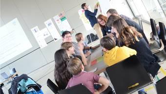 Workshop Staffelbach