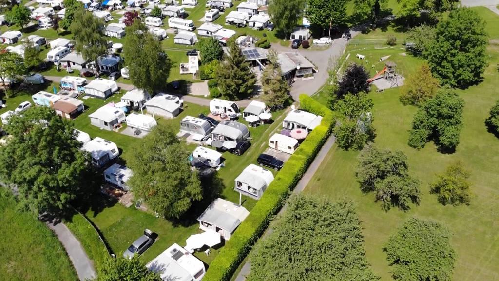 Campingplätze im Ungewissen: Wann dürfen sie wieder öffnen?