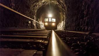Mit der Weissenstein-Tunnelsanierung ist es nicht getan: Die Touristiker möchten mit NRP-Geldern zum Beispiel die Strecke der Solothurn-Moutier-Bahn bewerben und damit für die anvisierten höheren Frequenzen sorgen.