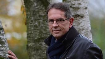 Markus Lehmann.