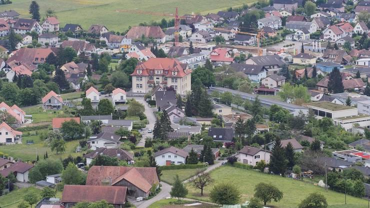 Der Gemeinderat beurteilte die Richtlinien für die Lostorfer Strassenbeleuchtung neu.