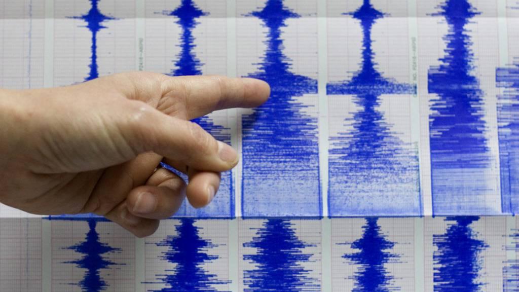 Tsunami-Warnung nach Erdbeben in der Karibik wieder aufgehoben