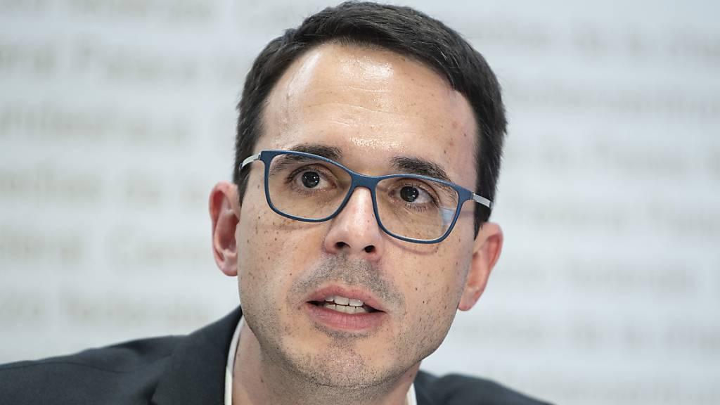 Bundesratsentscheid zu Frankreich in den kommenden Tagen erwartet