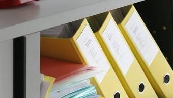 Das Kantonsbudget steht schief - für das Jahr 2013 ist ein Defizit von 134 Millionen Franken vorgesehen. (Symbolbild)