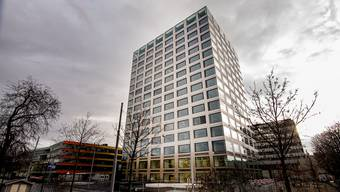 2017 hätte das Biozentrum von der Uni Basel bezogen werden sollen: Drei Jahre später ist es nun soweit.