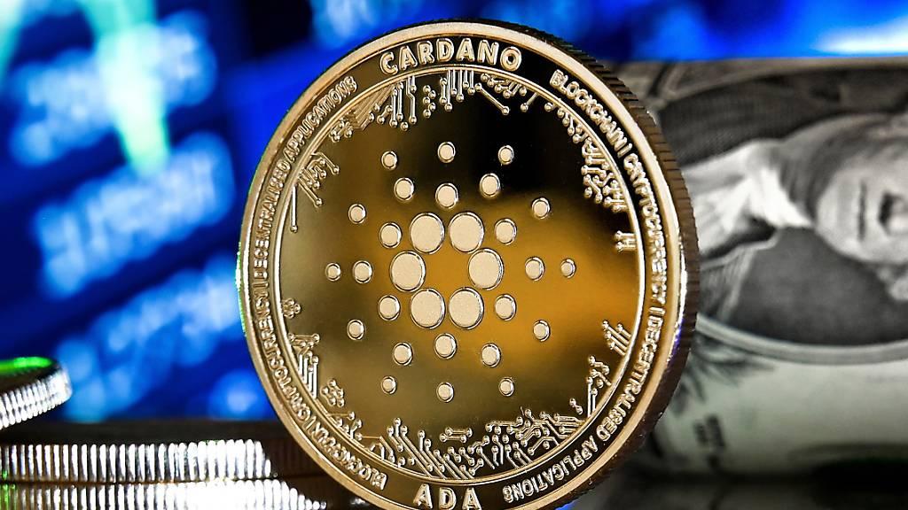 Bitcoin klettert auf erneutes Rekordhoch