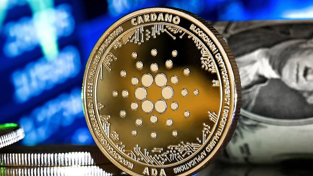 Die Crypto-Währung Bitcoin legt weiter an Wert zu. (Symbolbild)