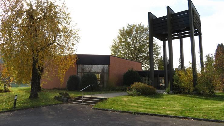 Die Reformierte Kirche in Lüterkofen-Icherstwil. (Archiv)
