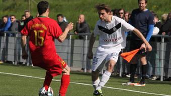 Der FC Birmensdorf (r.) empfängt den FC Wiedikon.
