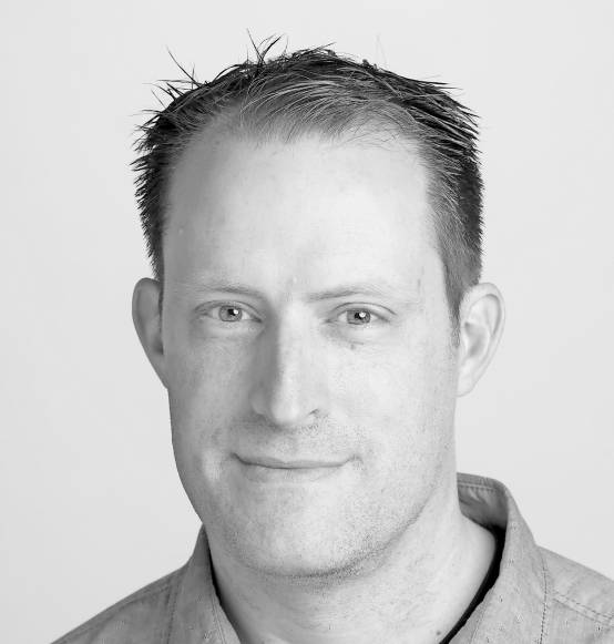 Marcel Kuchta, Sportredaktor