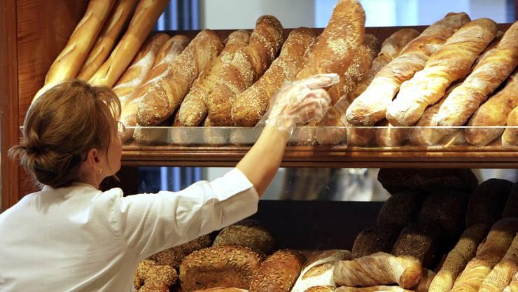 Die Zahl der Schweizer Bäckereien ist in den letzten Jahren stark gesunken.