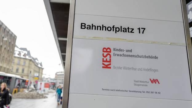 KESB-Mitarbeiter wurden nach dem Delikt in Flaach massiv bedroht.