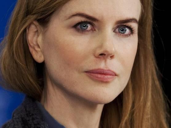 Hollywoods Glamour hat für sie seinen Reiz verloren: Nicole Kidman (Archiv)