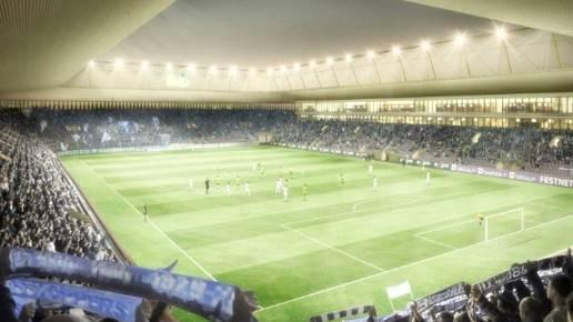FC Zürich und GC mit neuen Stadionplänen