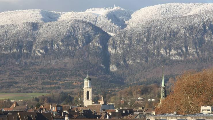 Tourismusprofis hecken derzeit Gedanken aus, damit die touristische Eiszeit am Weissenstein bald vorbei ist.