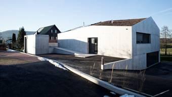 Vanessa Duss Jacobi ist sich bei der Kontroverse um den Hausbau in Seltisberg keinerlei Fehler bewusst. (Archiv)
