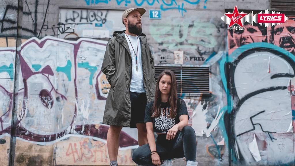 «VOLL DRI – 100% Schwiiz Rap»