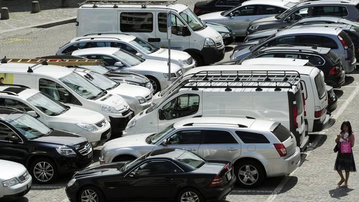 Die teilrevidierte Parkplatzverordnung tritt am 10. Juli in Kraft.