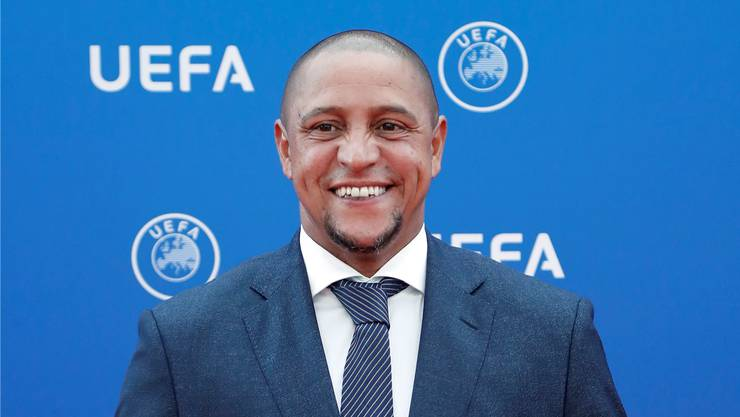 Roberto Carlos hält viel von Xherdan Shaqiri.