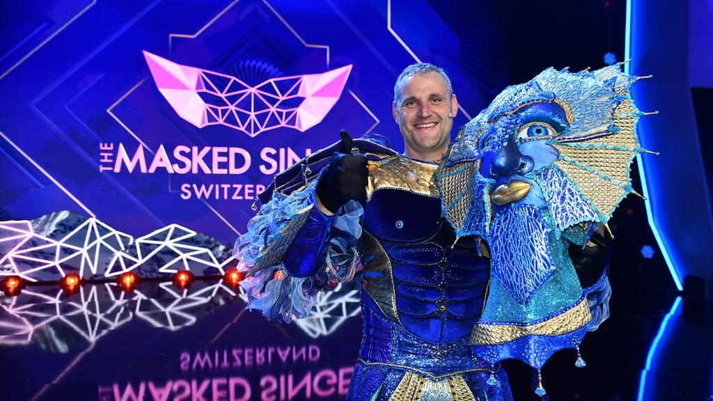 Alle Masken bei The Masked Singer Switzerland