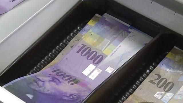 Finanzexperten fordern Abschaffung des Euro-Mindestkurs