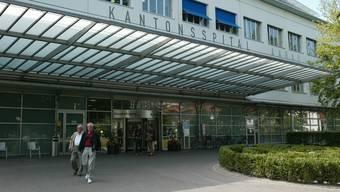 Das KSA hat von der Heilmittelbehörde Swissmedic einen Rüffel kassiert. (Archiv)
