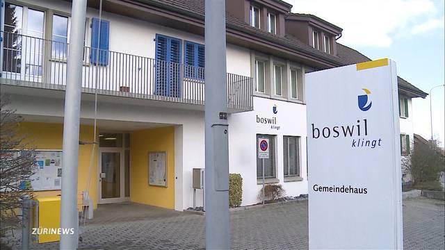 Gemeindeschreiber von Boswil wieder im Amt