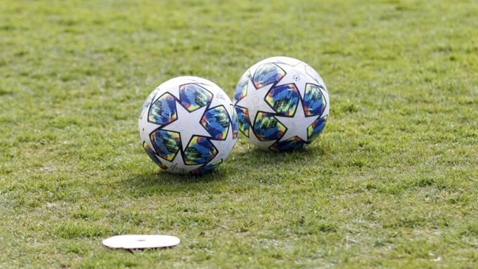 Swiss Football League will weitermachen. (Archivbild)