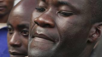 Zwei Homosexuelle wurden 2010 in Malawi begnadigt (Archiv)