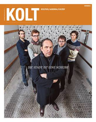 Auch die Macher des Kulturmagazins Kolt bekommen einen Förderpreis.