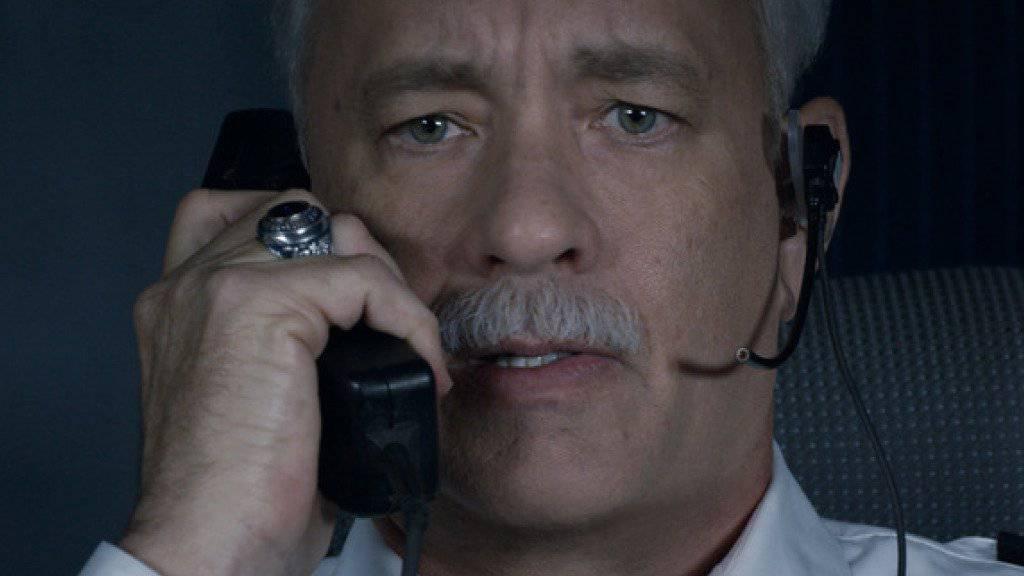 Oliver Stones «Snowden»-Film enttäuscht an den US-Kinokassen