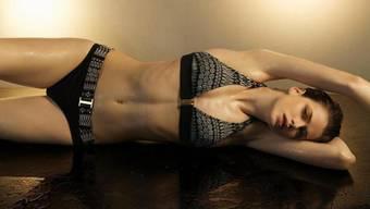 Julia Saners Siegeszug durch die Modewelt