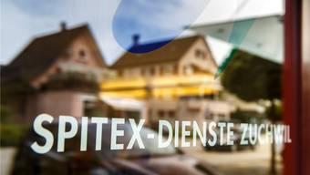 Die Spitex-Dienste in Zuchwil müssen die gesamte Bandbreite an Dienstleistungen anbieten.