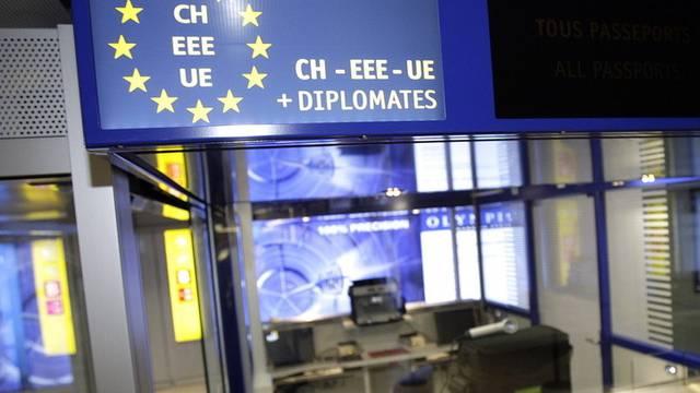 EU und Schweiz planen Revisionen bei Personenfreizügigkeit (Archiv)