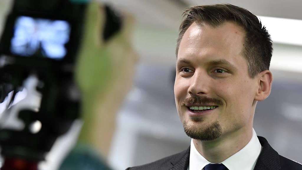 Projer verlässt Blick TV und wird Chefredaktor der «NZZaS»