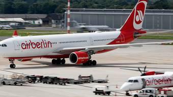 Ryanair würde auch für Air Berlin bieten, hat aber laut Ryanair-Chef keinen Zugang zu den Wirtschaftsdaten von Air Berlin.