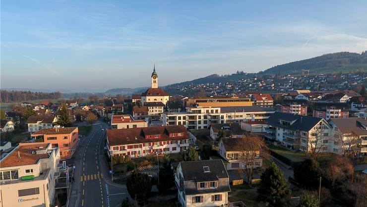 Gemeinderat Seengen: «Die Steuererträge entwickeln sich im Jahr 2020 trotz  den speziellen Umständen über  den Erwartungen.»
