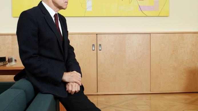Moritz Leuenberger hat am Wochenende die Argumente gegeneinander abgewogen.