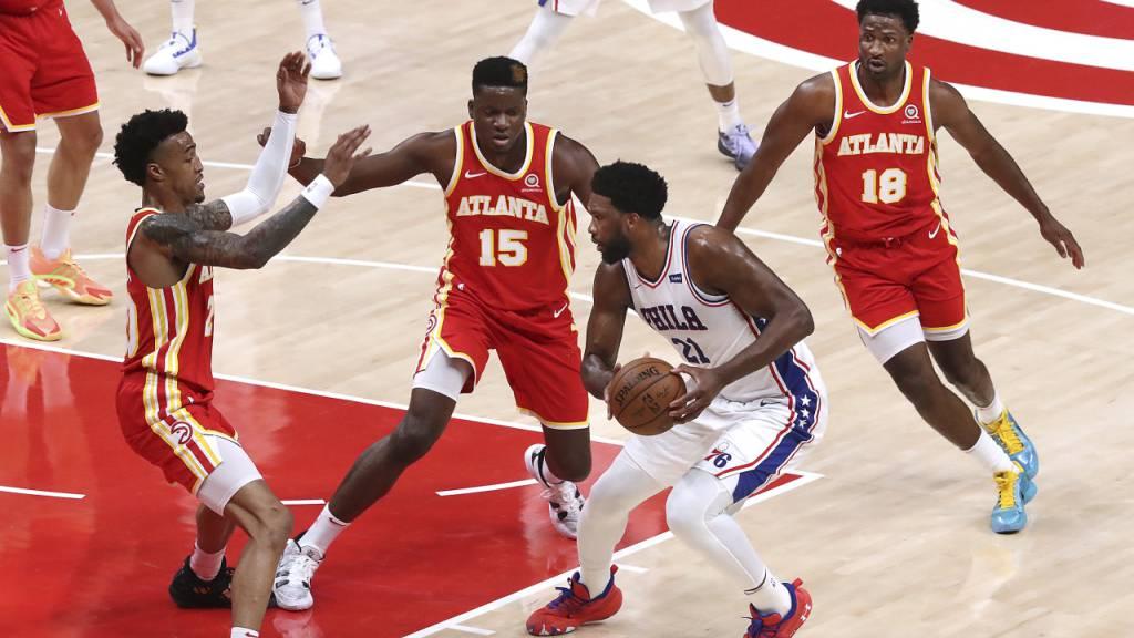 Hawks verlieren Heimspiel und Heimvorteil