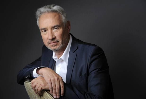 Roland Emmerich stellt seinen Film «Midway» vor.