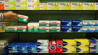 Entzündungshemmende Medikamente können gemäss einer neuen Studie unter Umständen auch bei Depressionen wirken.